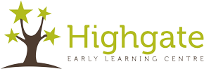 Highgate Early Learning Centre Logo