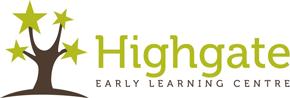Highgate Early Learning Centre Logo